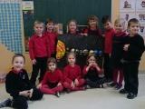 Kosmiczny tydzień w Przedszkolu ZDRÓJ II